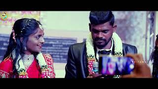 Gana Vinoth   Marriage Singing Performance   Stage Video   Yenno Unnai Naan Parthaney #SOLLAMATTAN