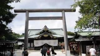 Tokyo - DIA 2 (1/3), PALACIO IMPERIAL, GINZA Y TORRE DE TOKYO [DVSTokyo]