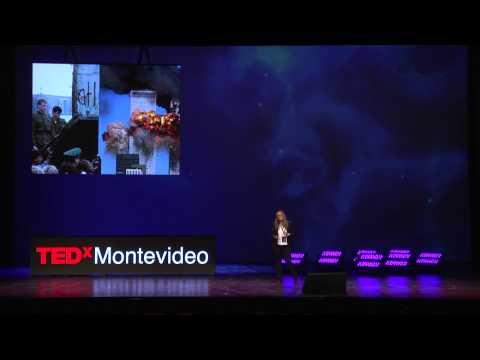El futuro es utopía: 6 pistas para no perderse en el camino | Cecilia Alemany | TEDxMontevideo