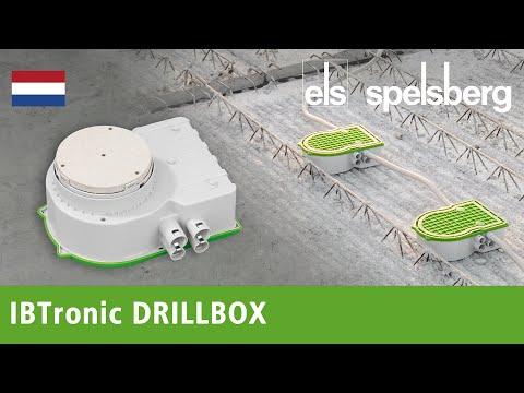 Spelsberg I IBtronic Drillbox NL