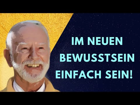 Kurt Tepperwein - Wie bin ich erwachtes Bewusstsein?