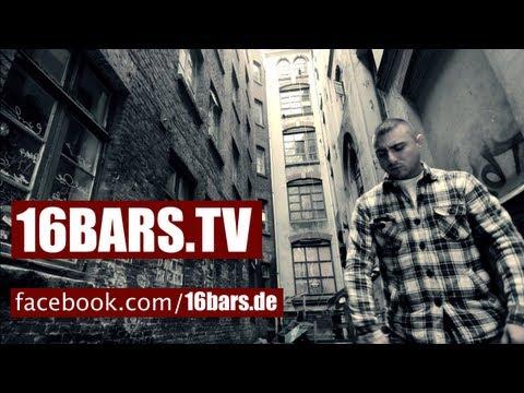 P.M.B. feat. BOZ - Die Sonne (16BARS.TV PREMIERE)