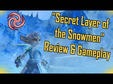 Guild Wars 2 - Secret Layer of the Snowmen RAID!? l Thoughts & Opinions l thumbnail