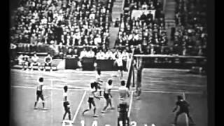 1964 Tokyo Olympics: Volleyball Gold Medal Match
