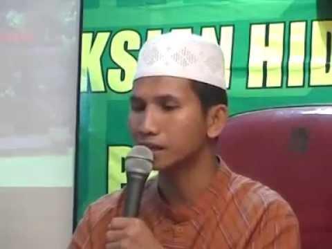 Mualaf Hindu masuk Islam (Full Video)