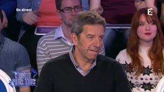 L'interview de Michel Cymes - #EPTS - 06-03-2014