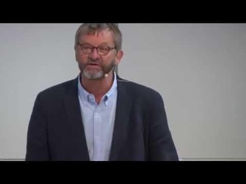 University Futures conference: Keynote speech by Ove Kaj Pedersen