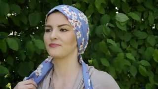 3 façons de nouer un foulard