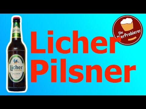 Licher Pilsner | Biertest
