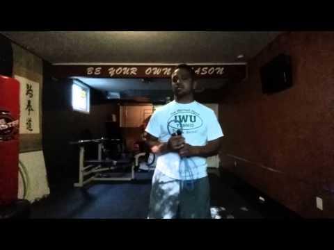 Hub & Spoke Workout #3