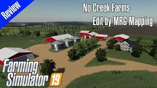 Map Review - No Creek Farms