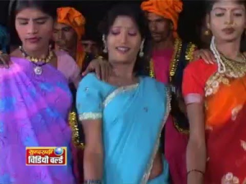 Durug Shahar Le Aaye Bartiya - Dola Parghauni - Singer Kavita Vasnik - Chhattisgarhi Bihav Geet