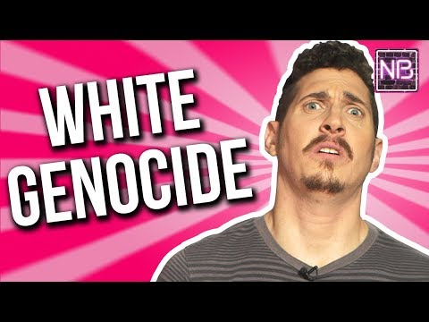 White Genocide: Fake And Present Danger