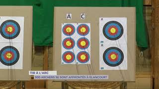 Yvelines | Tir à l'arc : 300 archers se sont affrontés à Elancourt