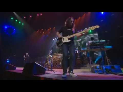 Rush - The Camera Eye (DVD Time Machine:Live in Cleveland)