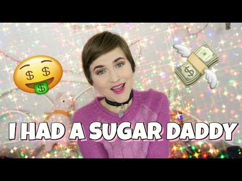 I Had A Sugar Daddy ♡ Where We Met & My Allowance!