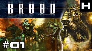 Breed Walkthrough Part 01