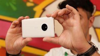 Nokia Lumia 830 hands-on