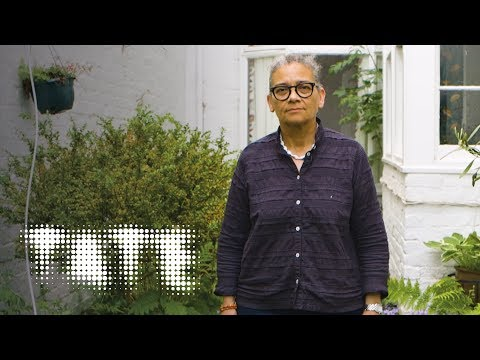 Lubaina Himid – 'I'm a Painter and a Cultural Activist' | TateShots