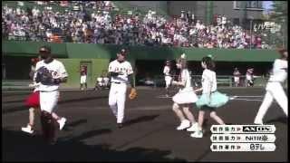 2015/05/04 イースタンリーグ 巨人×楽天.