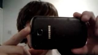 My new phone Enjoy. Thumbnail
