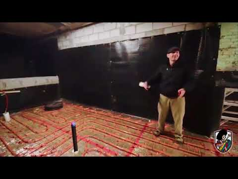 Underpinning Your Basement in Toronto (Complete Video)