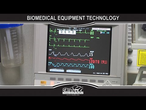 Biomedical Equipment Technology