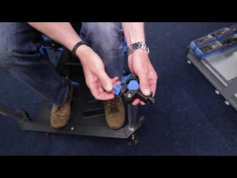 Seat Box Accessories - Garbolino | Fishing Republic