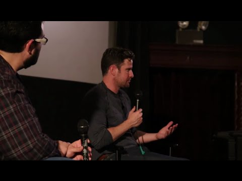 SOUTHLAND TALES Q&A with Richard Kelly 722016