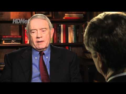 Dan Rather Reports, Dr. Jeffrey Sachs interview, Part One