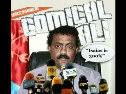 BBC World Service - Eritrea Minister of Information Ali Abdu Interview 04/27/2012