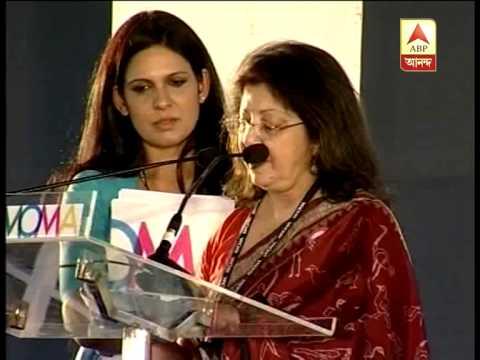 Rakhi Sarkar expresses gratitude to CM Mamata for KMOMA project