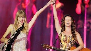Download Taylor Swift - Long Live ft. Paula Fernandes (Live in Rio, Brazil 2012-09-13)