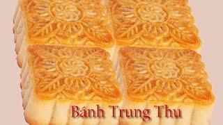 Bánh Trung Thu - Xuân Hồng