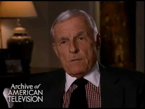 Grant Tinker on the key to programming success - EMMYTVLEGENDS.ORG
