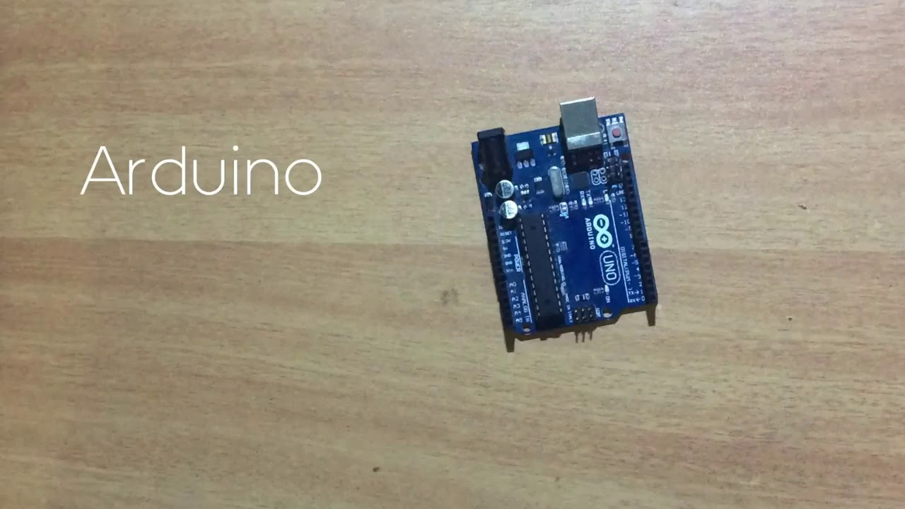 Arduino wearable pulse sensor youtube