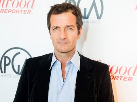 David Heyman's Thailand Adventure