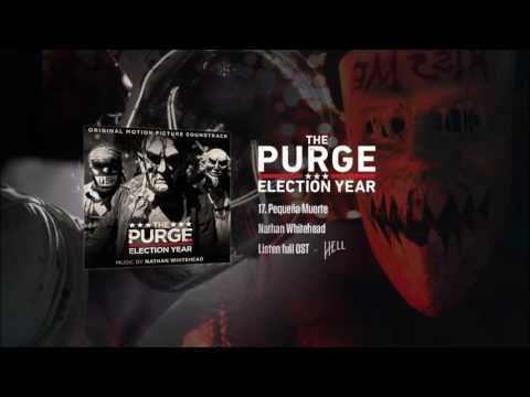 The Purge   Election Year best soundtrack ever