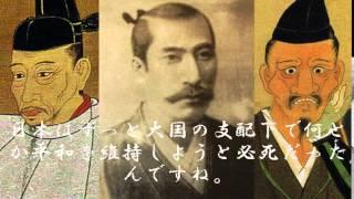 「本能寺の変」の真相を明智光秀の子孫が激白 「日本中が秀吉に騙されて...