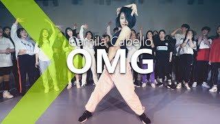 Camila Cabello - OMG ft. Quavo / HAZEL Choreography .