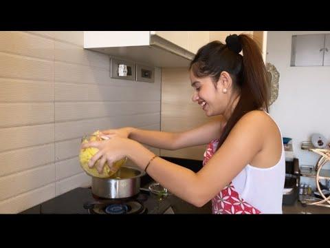Cook With Meeee Jannat Zubair Rahmani Youtube