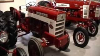 Farmall Tractor Museum