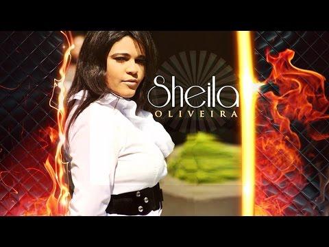 Capitão de Batalha ● Sheila Oliveira ( Corinhos de Fogo )