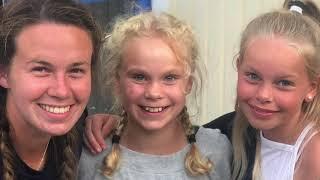 Sweden 2019 Sport for Life