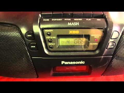 Panasonic RX DS15