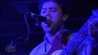 Unknown Mortal Orchestra - Nerve Damage! (Live in Sydney) | Moshcam