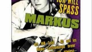 Markus - Ich will Spaß