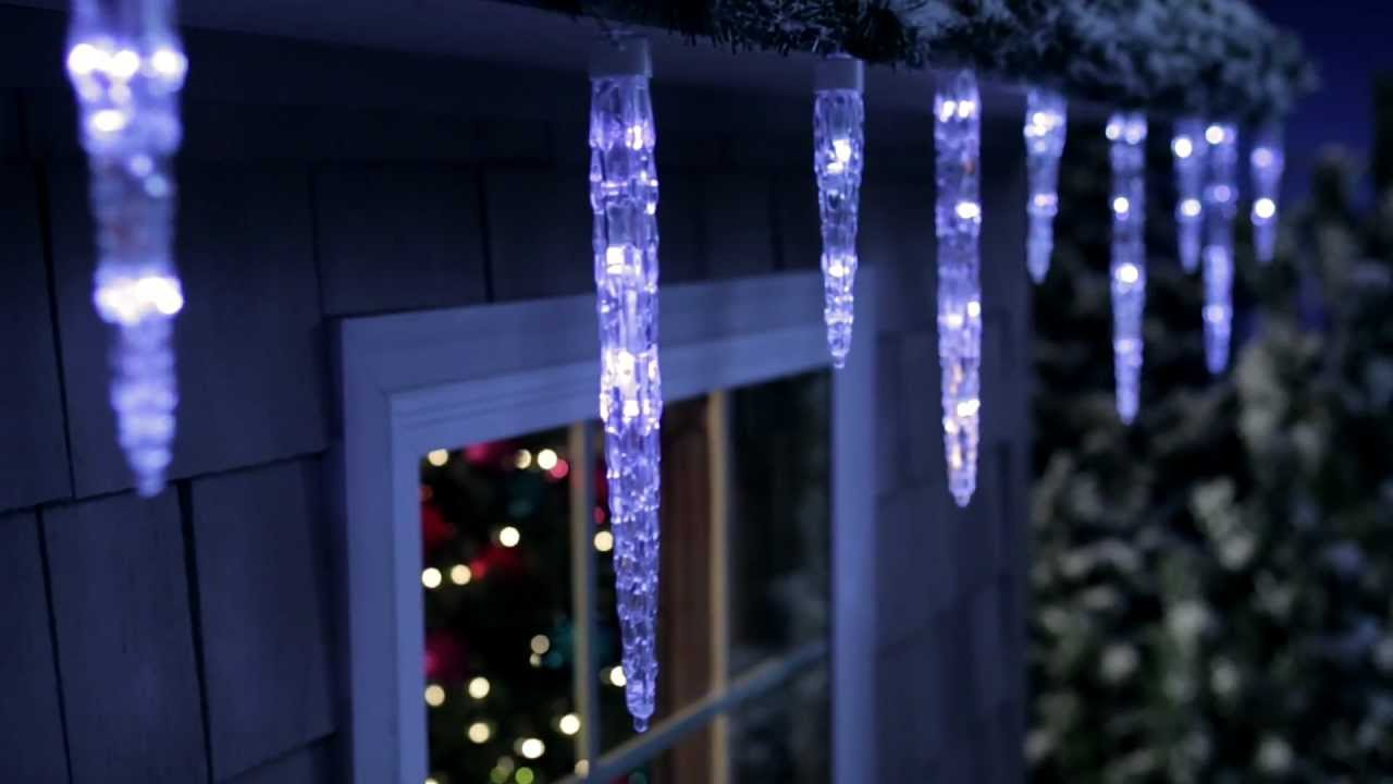 Led Christmas Lights Programmable