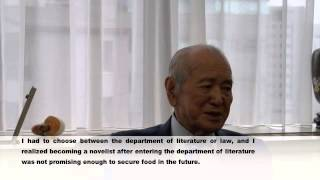 相沢英之氏抑留体験を語る (2) | Mr. Hideyuki Aizawa Talks about His Internment Experience (2)