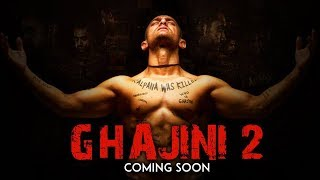 Fans Get Ready Aamir Khan is Gearing Up for GHAJINI 2!